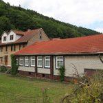 Unterschönau - Saalanbau