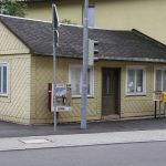 Unterschönau - kleines, separates Haus