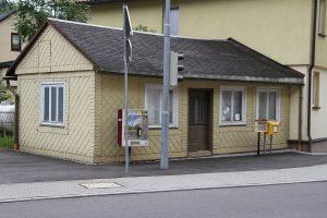 Unterschönau - kleines Haus