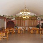 Unterschönau - Tanzsaal