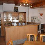 Unterschönau - Gastraum mit Tresen
