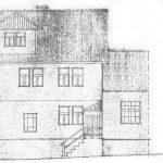 Unterschönau - Bauzeichnungen